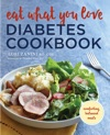 Eat What You Love Diabetic Cookbook