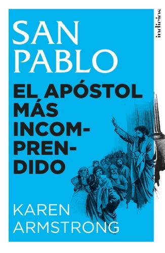 Karen Armstrong - San Pablo