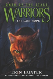 Warriors: Omen of the Stars #6: The Last Hope PDF Download