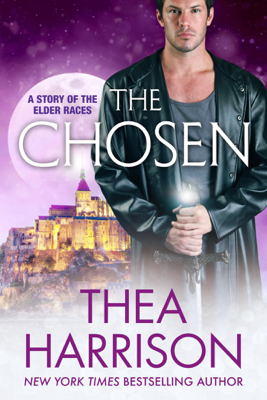 The Chosen - Thea Harrison book