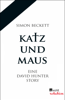 Simon Beckett - Katz und Maus Grafik