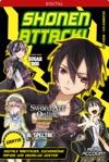 Shonen Attack Magazin 4