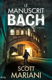 Le manuscrit Bach PDF Download