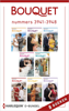 Sharon Kendrick, Jennifer Hayward, Melanie Milburne, Caitlin Crews, Lynne Graham, Carol Marinelli, Louise Fuller & Chantelle Shaw - Bouquet e-bundel nummers 3941 - 3948 kunstwerk