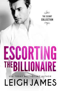 Escorting the Billionaire Book Cover
