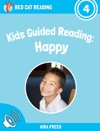 Kids Guided Reading Happy