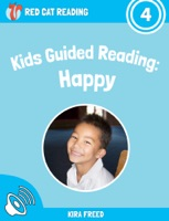 Kids Guided Reading: Happy