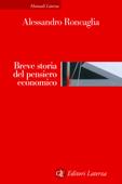 Breve storia del pensiero economico Book Cover