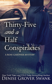 Thirty-Five and a Half Conspiracies book