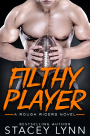 Filthy Player book