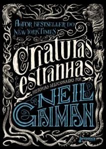 Criaturas estranhas Book Cover