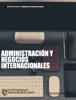 Universidad Panamericana - Administración y Negocios Internacionales ilustración