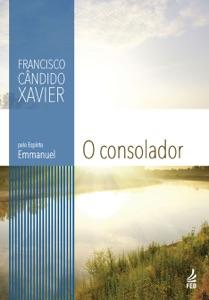 O Consolador Book Cover