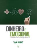 Dinheiro é Emocional Book Cover