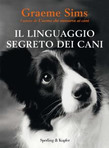 Il linguaggio segreto dei cani Copertina del libro