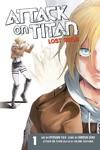 Attack On Titan Lost Girls Volume 1