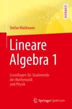 Lineare Algebra 1