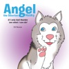 Angel The Siberian Husky