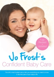 JO FROSTS CONFIDENT BABY CARE