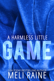 A Harmless Little Game - Meli Raine book summary