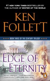 Edge of Eternity book