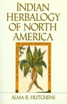 Indian Herbalogy Of North America