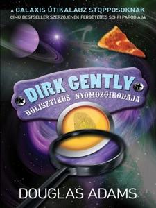 Dirk Gently holisztikus nyomozóirodája