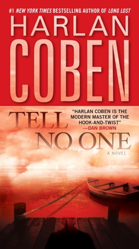 Harlan Coben - Tell No One