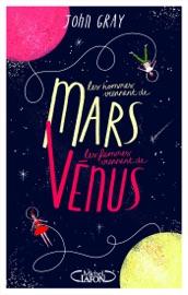 Download Les hommes viennent de Mars, les femmes viennent de Vénus - Version condensée