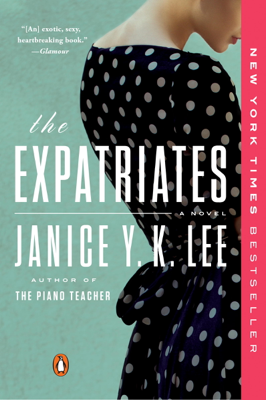 The Expatriates - Janice Y. K. Lee book