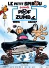 Le Petit Spirou Prsente - Tome 6 - Mon Prof De Zumba