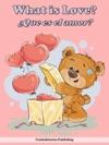 Que Es El Amor - What Is Love