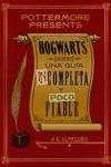 Hogwarts Una Gua Incompleta Y Poco Fiable