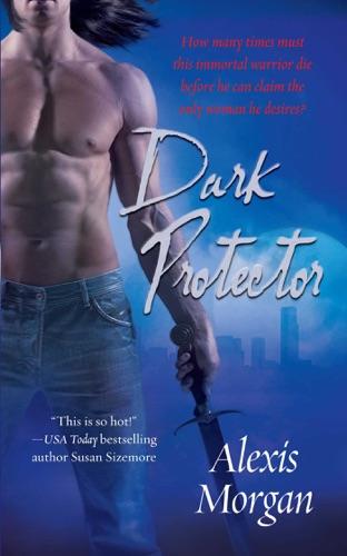 Alexis Morgan - Dark Protector