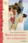 Breve História do feminismo Book Cover