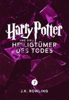 J.K. Rowling & Klaus Fritz - Harry Potter und die Heiligtümer des Todes (Enhanced Edition) artwork