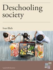 Deschooling Society book
