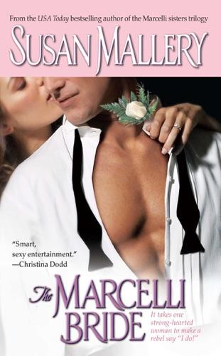 Susan Mallery - The Marcelli Bride