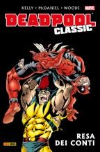 Deadpool Classic 7