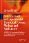 Computational And Experimental Biomedical Sciences Methods And Applications
