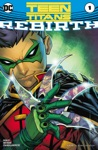Teen Titans Rebirth 2016- 1