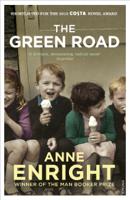Anne Enright - The Green Road artwork