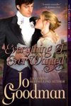 Everything I Ever Wanted The Compass Club Series Book 2