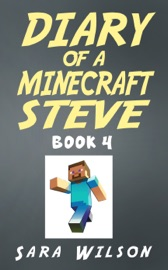 Diary Of A Minecraft Steve Book 4 The Amazing Minecraft World Told By A Hero Minecraft Steve