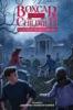 Return Of The Graveyard Ghost