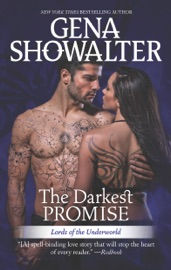 The Darkest Promise PDF Download
