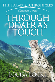Through Ddaera's Touch: Paradisi Chronicles