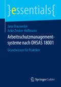 Arbeitsschutzmanagementsysteme nach OHSAS 18001