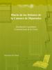 Secretaría de Cultura - Diario de los Debates de la Camara de Diputados ilustración