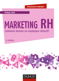 Marketing RH - 4e éd.
